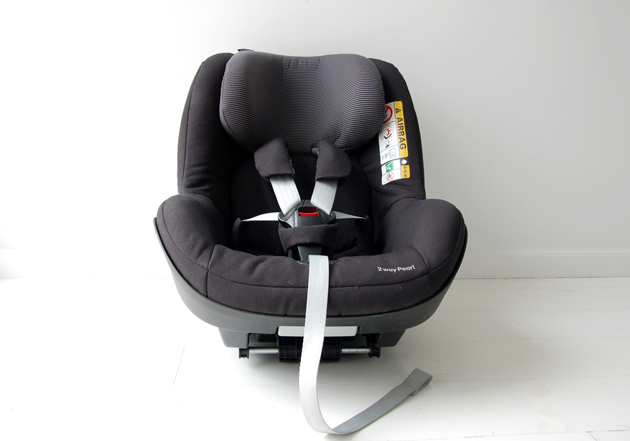 maxi cosi 2waypearl autostol test og anmeldelse. Black Bedroom Furniture Sets. Home Design Ideas