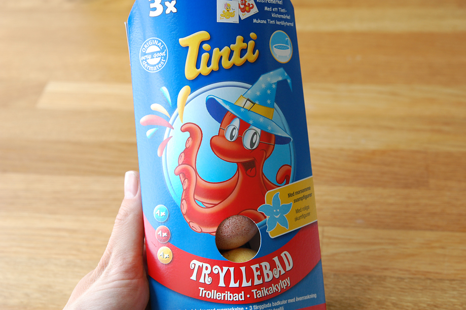 tinti-tryllebad
