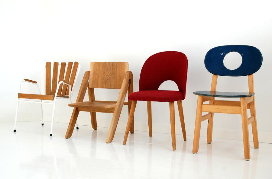 Børnemøbler // bord og stol i børnehøjde   det bedste jeg ved ...