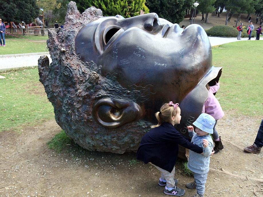 paloma-parque