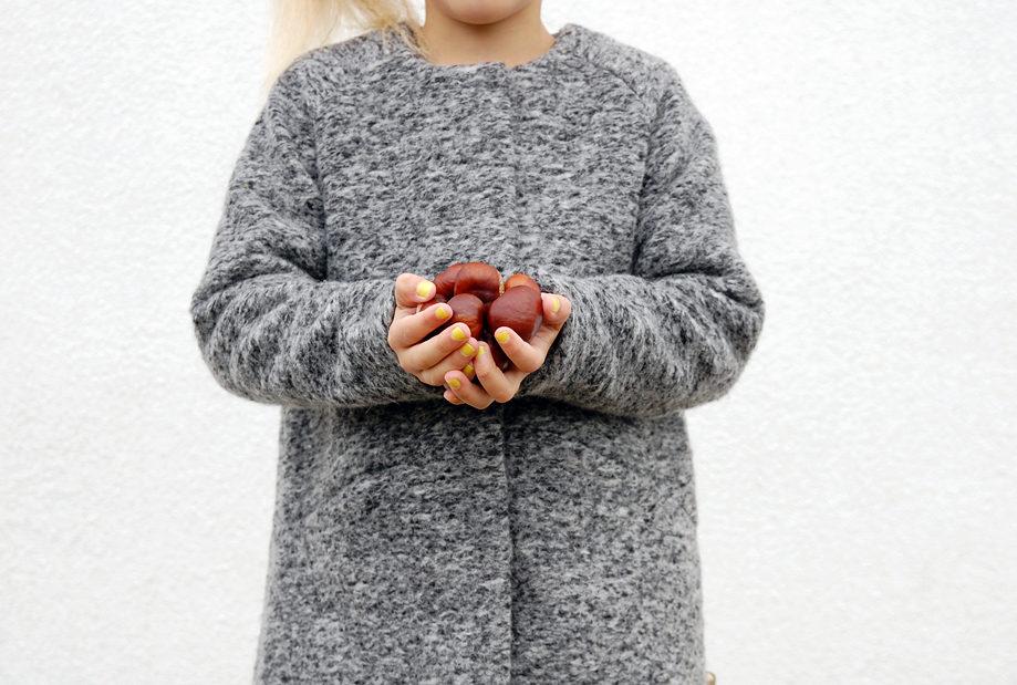 pompdelux-frakke